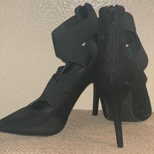 Beautiful,sassy heels 👠